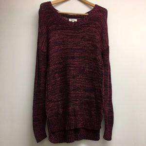 Mudd Sweater